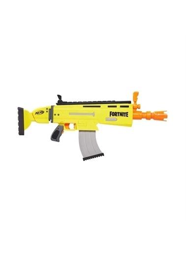 Hasbro Nerf Fortnite AR-L Elite Dart Renkli